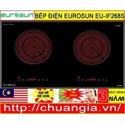 Bếp Điện Eurosuns EU-IF268S