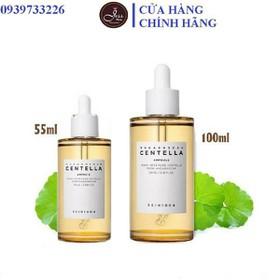 Tinh Chất Trị Mụn Dưỡng Da Skin1004 Madagascar Centella Asiatica Ampoule Serum - Ampoule Skin1004