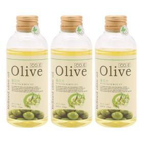 Dầu Olive Co.E Hàn Quốc - OLIVE