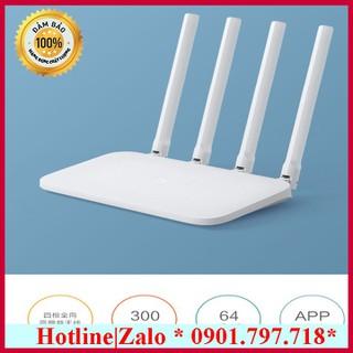 Cục phát sóng wifi - Cục phát sóng wifi-mi5 thumbnail
