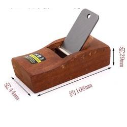 Dụng cụ bào gỗ mini cầm tay dành cho thợ mộc