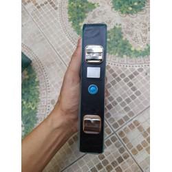 Pin lithium sắt phosphate dùng cho máy kích 50Ah