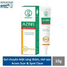 Gel chuyên biệt trị sẹo thâm Acnes - 056