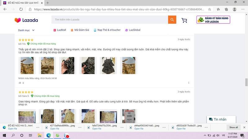 Váy Nữ Trung Niên Có Tay Vải Lanh Sang Trọng - váy trung niên 16