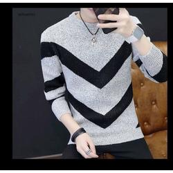 áo len nam phong cách_len đà lạt cao cấp