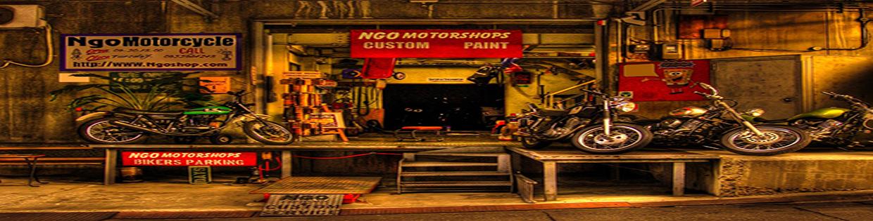 Ngộ Moto Shop