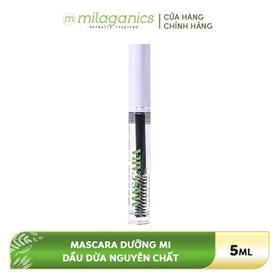 Mascara Serum Dưỡng Dài Mi Và Dày Mi MILAGANICS - 8936089070134