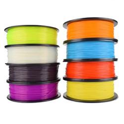 nhựa in 3d PLA+ sản xuất tại Việt Nam (inbox màu trước khi đặt hàng)