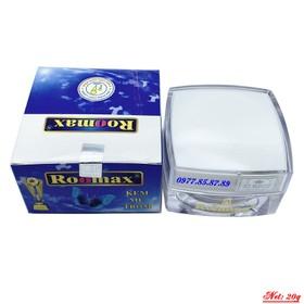 Kem đặc trị nám - Dưỡng trắng - Phục hồi da - Bảo vệ da 17 in 1 ROOMAX (20g) - RM-17I1-98