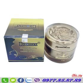 Kem ngăn ngừa nám - Mụn thâm - Chống lão hóa 19 in 1 ROOMAX (30g) - RM-19I1-360-2-3