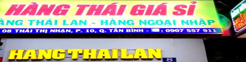 Hàng Thái Giá Sỉ VN