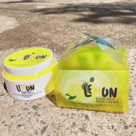 Kem body Lemon - ms1650