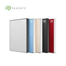 Ổ cứng di động Segate Backup Plus Slim 2TB ver2019 - Hãng phân phối