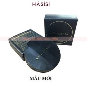 PHẤN NƯỚC MA THUẬT SIÊU CHE PHỦ APRILSKIN - Magic Snow Cushion SPF50 15g - 2507159