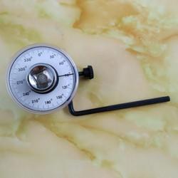 Đồng hồ đo góc siết bulon
