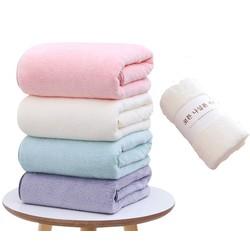 Combo 2 Khăn tắm lông tuyết Hàn Quốc