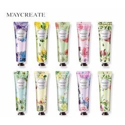 Kem dưỡng da tay da chân Maycreate Perfumed Hand Essence giao màu ngẫu nhiên