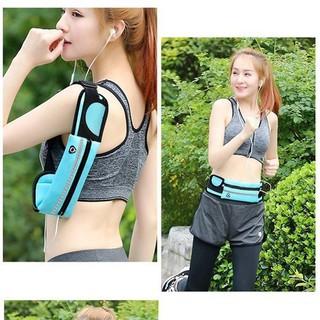 Túi đeo chạy bộ - Túi đeo chạy bộ thumbnail