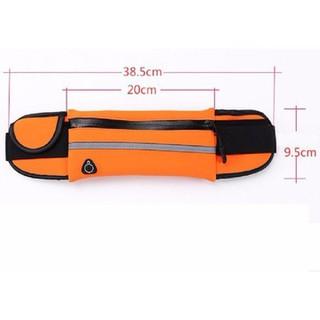 Túi đeo hông chạy bộ- Freeship 10k - Túi đeo hông chạy bộ thumbnail