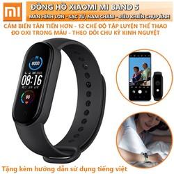 Đồng Hồ Thông Minh Xiaomi Mi Band 5 - MI-DONG-HO-MI-BAND-5-1