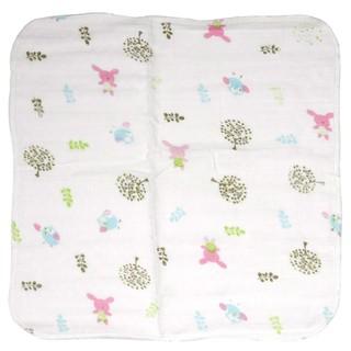 Khăn sữa , khăn xô cotton sợi tre cao cấp an toàn cho trẻ sơ sinh - đồ cho trẻ sơ sinh - KSST 7