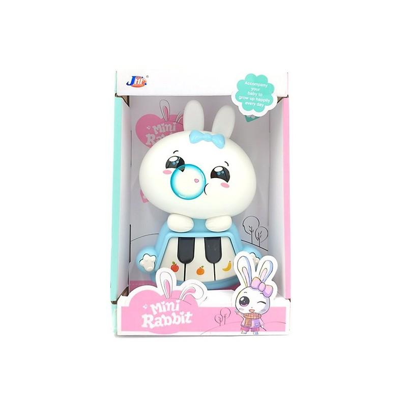 Đàn điện tử hình thỏ Mini Rabbit – Đàn điện tử hình thỏ Mini Rabbit
