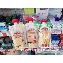 Váng sữa Heinz cho bé date xa