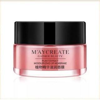 Mặt nạ ngủ môi Maycreate dưỡng hồng trị thâm môi hiệu quả - MNM02 1