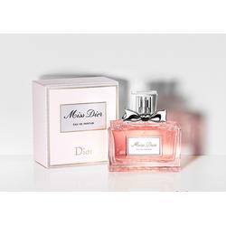 Bill Pháp - Nước hoa Nữ Miss Dior Eau De Parfum chai 100ml - Mẫu mới 2018 nước hồng