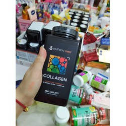 youtheory mens collagen colagen dành cho nam