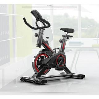 Xe đạp tập thể dục HB-Q7S sport bike- xe đạp tập tại nhà- xe đạp sport bike cao cấp - Xe đạp tập thể dục thumbnail