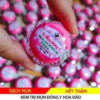 (Combo 2 hộp) Kem mụn Đông y Hoa Đào - Combo 2 Hộp thumbnail