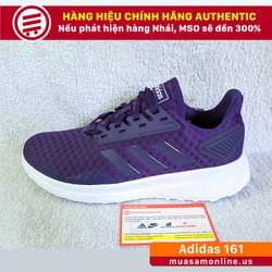 Giày thể thao nữ Adidas Chính Hãng US - Adidas Duramo 161