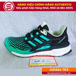 Giày thể thao nữ Adidas Chính Hãng US - Adidas Boost 163