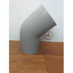 Lơi nhựa Pvc phi 76 Hoa Sen