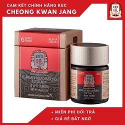 Tinh chất hồng sâm mật ong KGC Cheong Kwan Jang Extract with Honey Paste 100g