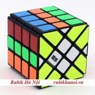 Rubik Moyu Aosu Fisher Yileng Đen Phiên Bản Giới Hạn - Aosu Fisher Yileng Đen thumbnail