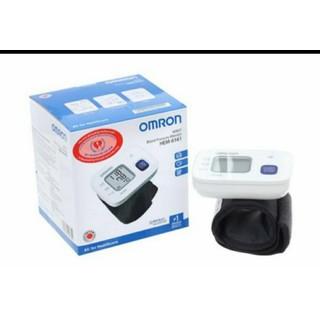 máy huyết áp cổ tay omron 6161 - or6161 thumbnail