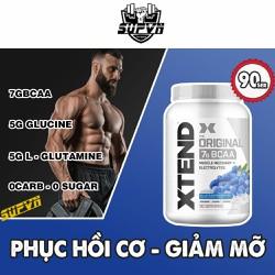 Xtend bcaa 90 serving - Hỗ trợ phát triển và phục hồi cơ, tăng năng lượng trong tập luyện - Bcaa powder