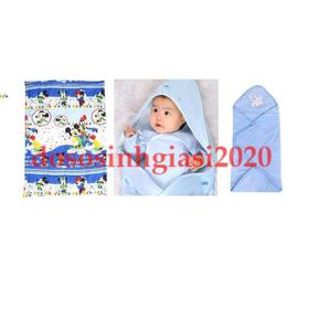 Khăn choàng ủ sơ sinh-khăn choàng nút cho bé - SKU200-ab1