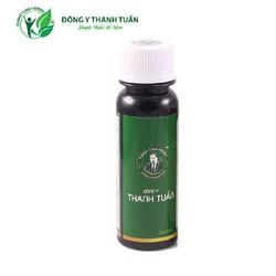 [Mua 4 tặng 1] Nước súc miệng Thanh Hương Plus 95ml hỗ trợ điều trị hôi miệng