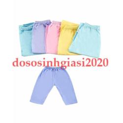 COMBO 3 Mũ sơ sinh 2 lớp chất liệu cotton cao cấp HÀNG LOẠI 1 an toàn cho bé sơ sinh MSS2L – Đồ cho trẻ sơ sinh, quần áo cho trẻ sơ sinh