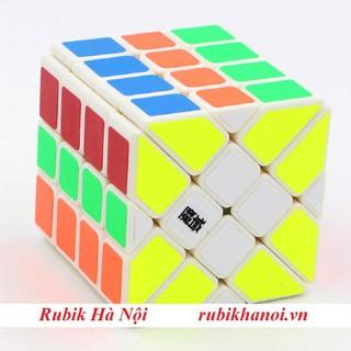 Rubik Moyu Aosu Fisher Yileng Trắng Phiên Bản Giới Hạn - Aosu Fisher Yileng Trắng thumbnail