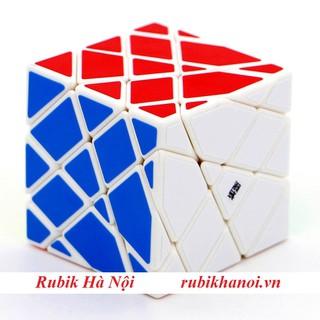 Rubik Moyu Aosu Axis King Kong Trắng Phiên Bản Giới Hạn - Aosu Axis King Kong Trắng thumbnail