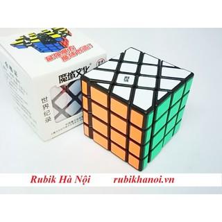 Rubik Moyu Aosu Windmill Fenghuolun Đen Phiên Bản Giới Hạn - Aosu Windmill Fenghuolun Đen thumbnail