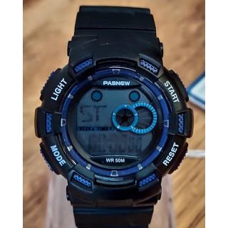 đồng hồ thể thao trẻ em PASNEW -PN483-PN346 - đồng hồ thể thao trẻ em PASNEW -PN483-PN346 thumbnail