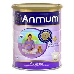 Sữa Bột Dành Cho Mẹ Bầu Anmum Materna Hương Vanilla 800gr