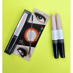Mascara không thấm nước dày mi 2 đầu Sivanna Colors 6X