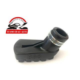 Đế cao su bọc chân chống loại tốt tặng kèm cổ dê bằng sắt - 0407202001-TP thumbnail