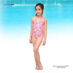 Đồ Bơi Cho Bé Gái KA0007 Narsis chất liệu Polyamide SP